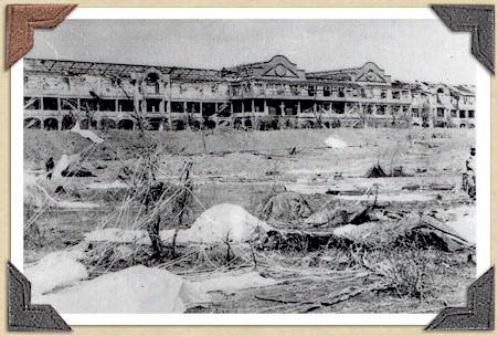 Air Corps Images of Corregidor